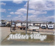 Athlete's Village